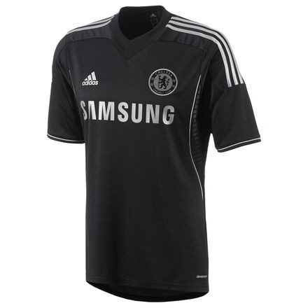 Chelsea FC third jersey 2013/14