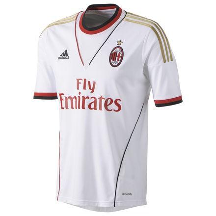 AC Milan ude trøje 2013/14