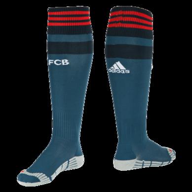 FC Bayern UCL away socks 2013/14