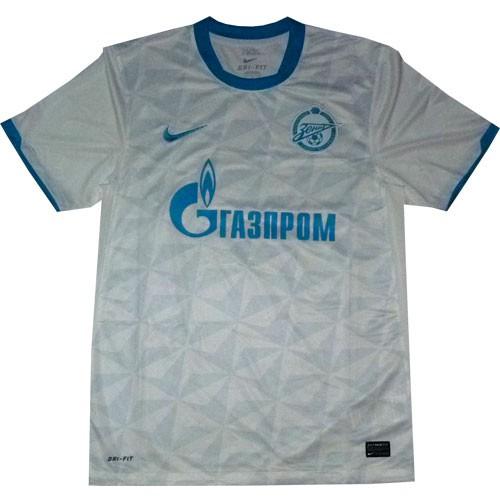 Spartak Moskva ude trøje 2011