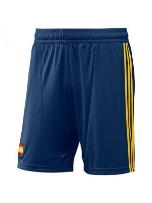 Spain home shorts youth 2013/14