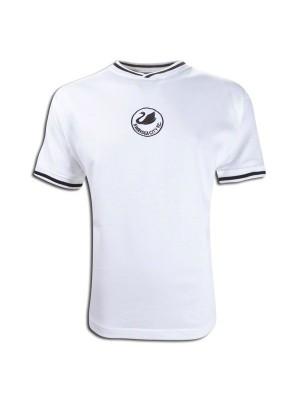 Swansea home retro jersey 1981-84