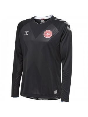 Denmark goalie jersey 2016/17 - mens
