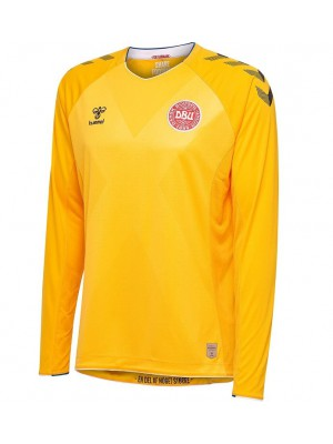 DBU goalie jersey Long Sleeve