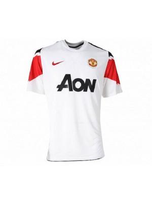 Manchester United ude trøje 2010/11 - børn