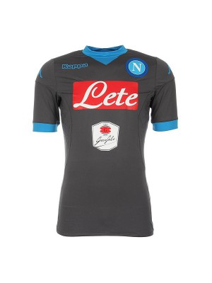 Napoli away jersey 2015/16