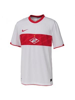 Spartak Moskva ude trøje 2011/12