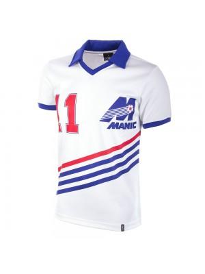 Montreal Manic retro shirt