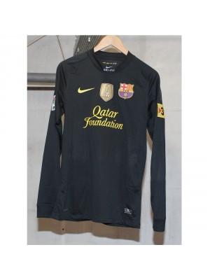 Barcelona away jersey L/S - N7