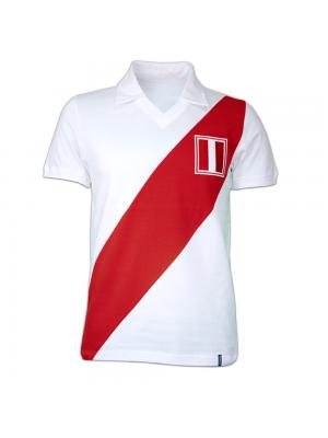 Peru retro trøje - 1970'erne