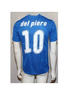 Nike teamsport trøje - Del Piero 10