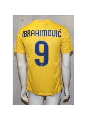 Nike teamsport trøje - Ibrahimovic 9