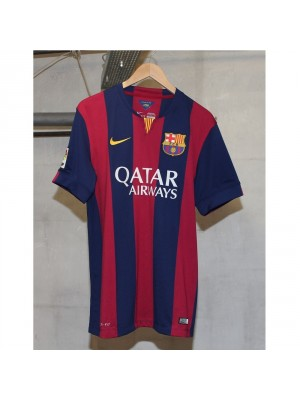 FC Barcelona home jersey 2014/15