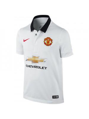 Manchester United ude trøje til børn