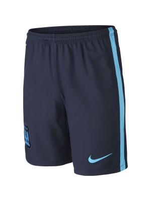 Manchester City ude shorts 2015/16 – børn