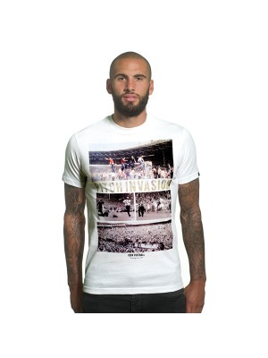 Pitch Invasion T-Shirt - hvid