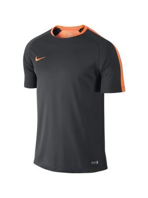 Nike gpx top – grå - orange