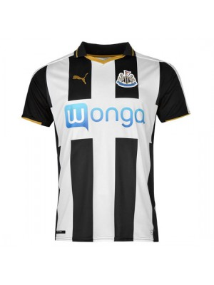 Newcastle home jersey 2016/17
