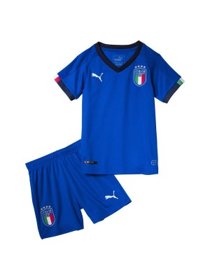 Italy home minikit - little boys