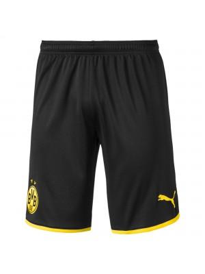 Dortmund home shorts - youth