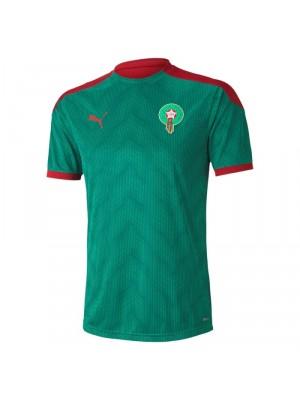 Marokko hjemme trøje stadion 2020