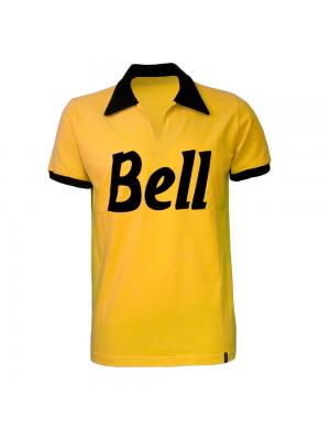 Copa Berchem Sport 1970erne retro trøje