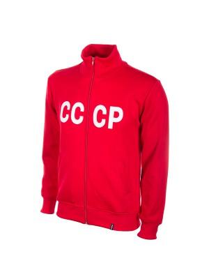 Copa USSR Sovjet CCCP 1970erne retro jakke