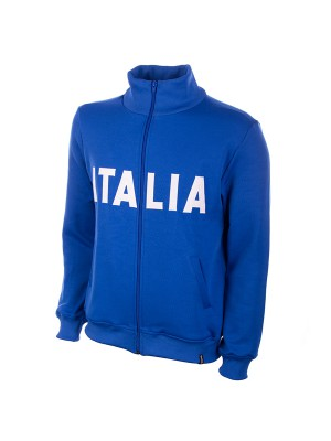 Copa Italien 1970er retro jakke