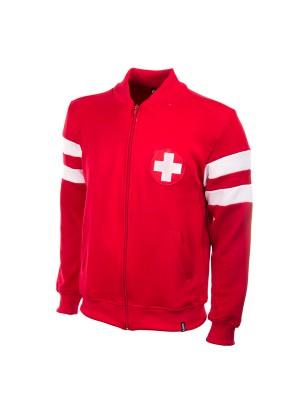 Copa Schweiz 1960erne retro jakke