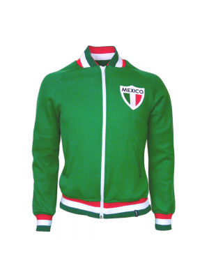 Copa Mexico 1970erne retro jakke