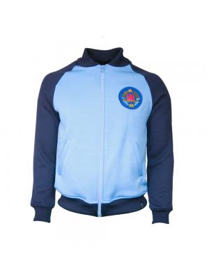 Copa Jugoslavia 1980erne retro jakke