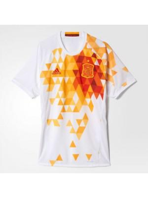 Spain away jersey EURO 2016