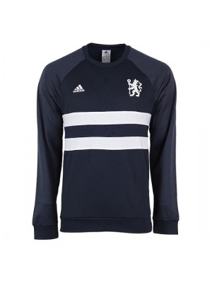 Chelsea sweat shirt - marineblå