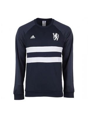 Chelsea sweat shirt - marineblå