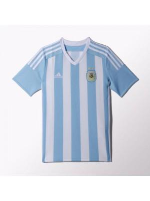 Argentina hjemme trøje 2015 - børn