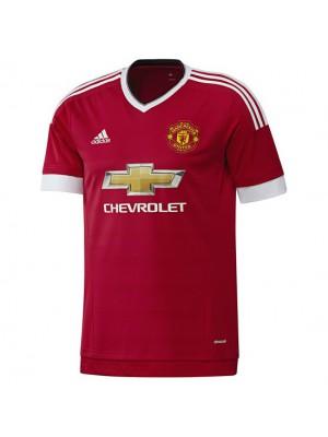 Manchester United hjemme trøje 2015/16 - voksen