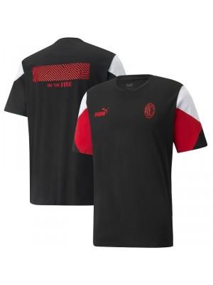 AC Milan stadium jacket 2018/19