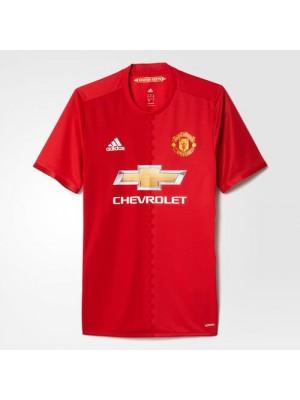 Manchester United hjemme trøje autentisk 2016/17
