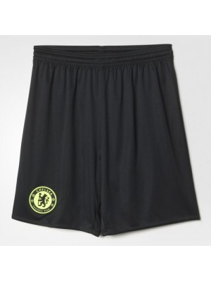 Chelsea home shorts 2016/17 - youth