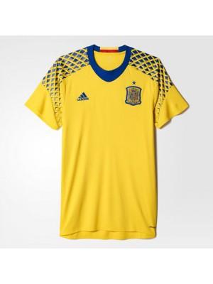 Spain away GK jersey EURO 2016