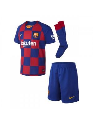 Barcelona home minikit