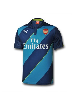 Arsenal Cup jersey 2014/15 - youth