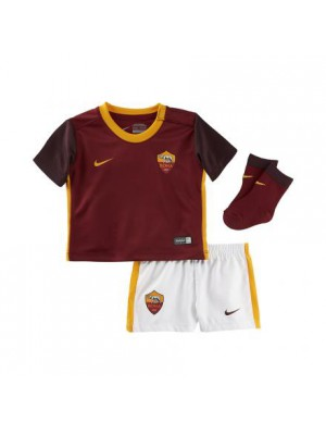 AS Roma hjemme minisæt 2015/16