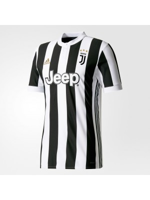 Juve home jersey authentic 17/18