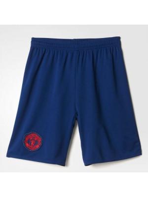 Man Utd away shorts 2016/17 - youth