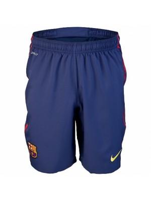 FC Barcelona hjemme shorts 2013/14