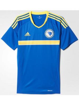 Bosnia home jersey EURO 2016