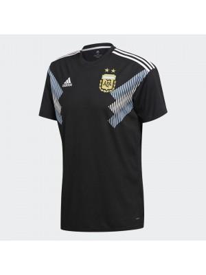 Argentina away jersey mens