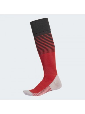 Man Utd home socks 2018/19