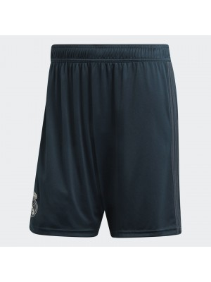 Real Madrid away shorts - men's